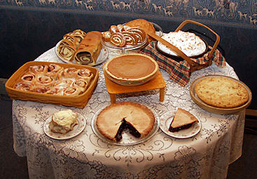 Pie Shoppe Products